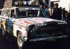 Photo JEEP WAGONEER paci