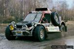 Photo BUGGY PUNCH RALLYE Delles