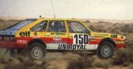 Photo RENAULT 20 TURBO