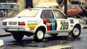Photo RENAULT 18 SINPAR Deret