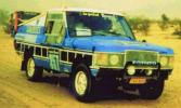 Photo RANGE ROVER V8 Bastos