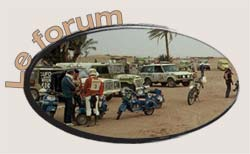 Dakardantan Index du Forum