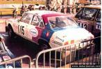 Photo PEUGEOT 504 Figureau